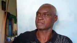 Silverio Portal Contreras, exprisionero de conciencia (Captura de video/Cubanet).