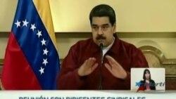 Colapso de Venezuela agudiza crisis humanitaria en América Latina