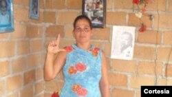 Lisbeth Pérez Velásquez