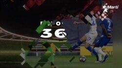 El FC Porto se enfrentó al Chelsea en los cuartos de final de la UEFA