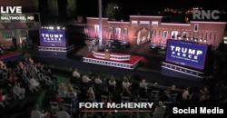 Fuerte McHenry