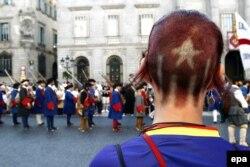 Miquelets de Cataluña. (Archivo)