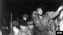 Cuba 60 años (Década 1959 – 1969 - Primer Programa)