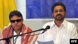 Segundo alto al fuego de las FARC