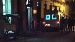 Países Bajos y República Checa denuncian represión en San Isidro