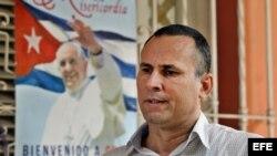 Los arrestos se producen a pocos días de la histórica visita del presidente Barack Obama a Cuba, ocasión en la que se reunió con líderes de la oposición, entre ellos Ferrer.