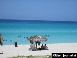 Varadero: El famoso balneario ya no se ofrece a la inversión extranjera.