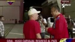 Las fichas de Maduro caen ante la justicia internacional en medio de las negociaciones en México