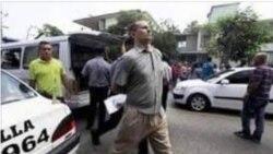 Denuncian presión sobre los testigos en caso Ferrer
