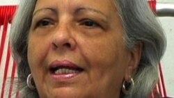 Declaraciones de Martha Beatriz Roque Cabello