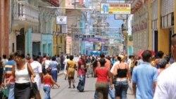 Informe de violaciones de DDHH en Santiago de Cuba