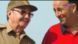 ¿Seguiría Díaz-Canel la ruta de los defenestrados en Cuba?