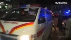 Al menos 300 muertos en el terremoto de Pakistán