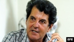 El padre José Conrado lamenta la muerte de Oswaldo Payá