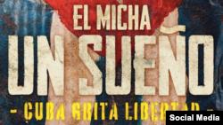 """El Micha dedicó """"a toda mi gente CUBANA"""" el tema """"Un Sueño"""". (Tomado de Instagram ElMicha)"""