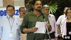 Advierte ministro colombiano sobre conversaciones de FARC en La Habana