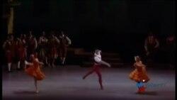 Bailarín cubano será figura principal del Ballet de Houston