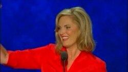 Ann Romney apela por el apoyo femenino para el Partido Republicano