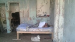 Una familia en riesgo de muerte por el deterioro de su vivienda