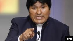 Desde que Evo Morales asumió la presidencia en 2006, más de un centenar de políticos y empresarios han tenido que huir de Bolivia.