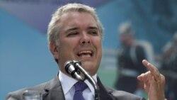Pretende el presidente de Colombia, Iván Duque, crear un bloque regional en sustitución de la Unasur
