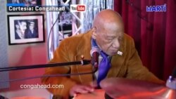 Muere leyenda de la música cubana