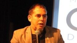 "Activistas apoyan desde Washington ""Revolución de los Girasoles"" en Cuba"