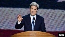 John Kerry. Archivo.