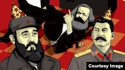 Fiesta comunista