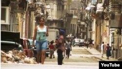 La Habana más sucia cada día