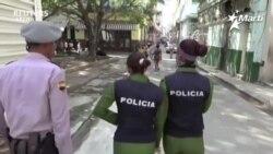Continúa la represión del régimen cubano contra todo él que proclame sus derechos
