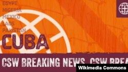 Solidaridad Cristiana Mundial hace llamado a régimen cubano