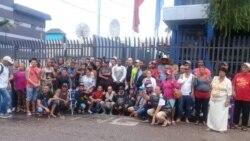 Cubanos en Trinidad y Tobago irán a juicio