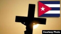 Asiste a misa en Santiago de Cuba nueva organización femenina