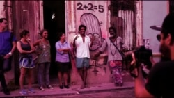 Qué es el Movimiento San Isidro y por qué ha generado una ola mundial de solidaridad