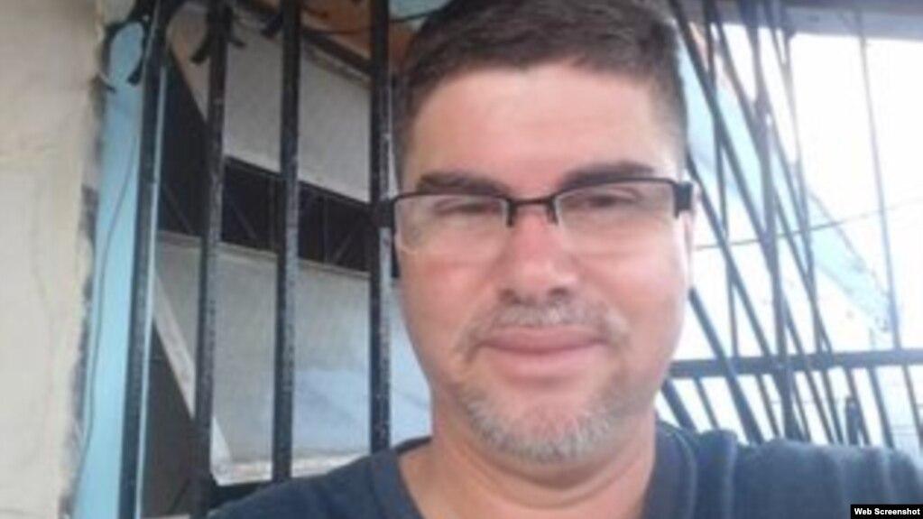 Juan Carlos Linares Balmaseda, periodista independiente. (Facebook)