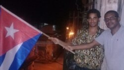 Artistas cubanos aspiran a un proceso electoral democrático en Cuba