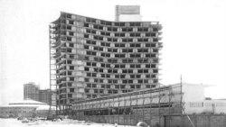 Batistato y Fidelato en la arquitectura cubana - Capítulo 33