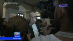 Concluyó la visita oficial a Cuba del arzobispo de Nueva York Timothy Dolan