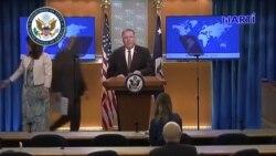 Afirma EE.UU que China no informó a tiempo sobre el brote de COVID-19
