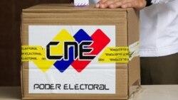 Debate sobre Venezuela: Américo Martín vs. Nicolás Picado