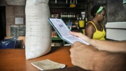 Expertos cuestionan estrategia oficial ante crisis de la economía cubana