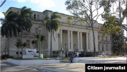 Reporta Cuba Tribunal Provincial de Santa Clara Cuba