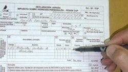 Experto analiza causas de impagos tributarios de trabajadores privados en Cuba