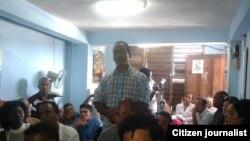 Lanzan proyecto de la sociedad civil cubana