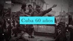 No se pierda este martes: Cuba 60 años