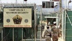 CIDH pide a EEUU cierre de prisión de Guantánamo