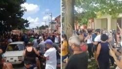 El opositor Carlos Manuel Pupo se contagia de Covid-19 y es traslado a La Covadonga