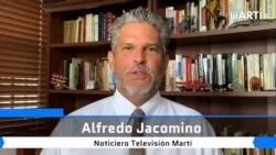 Noticiero Televisión Martí | Continúa el acoso del régimen castrista con activistas del Movimiento San Isidro