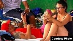 Guatemala facilitará el paso a primer grupo de migrantes cubanos